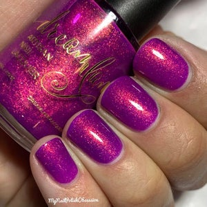 The Search is Over (Aurora)  - Dreamland Lacquer
