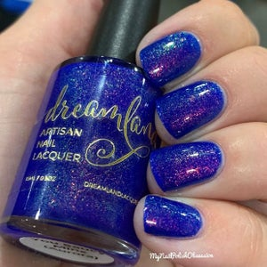 You Saucy Minx (Aurora)  - Dreamland Lacquer