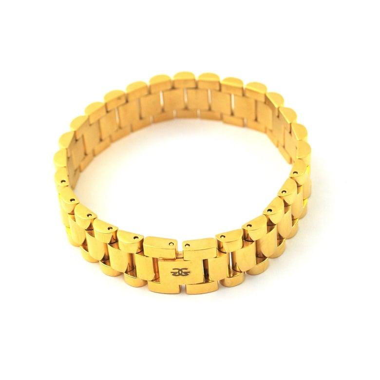 Image of The Gold Gods - Gold Jubilee Bracelet