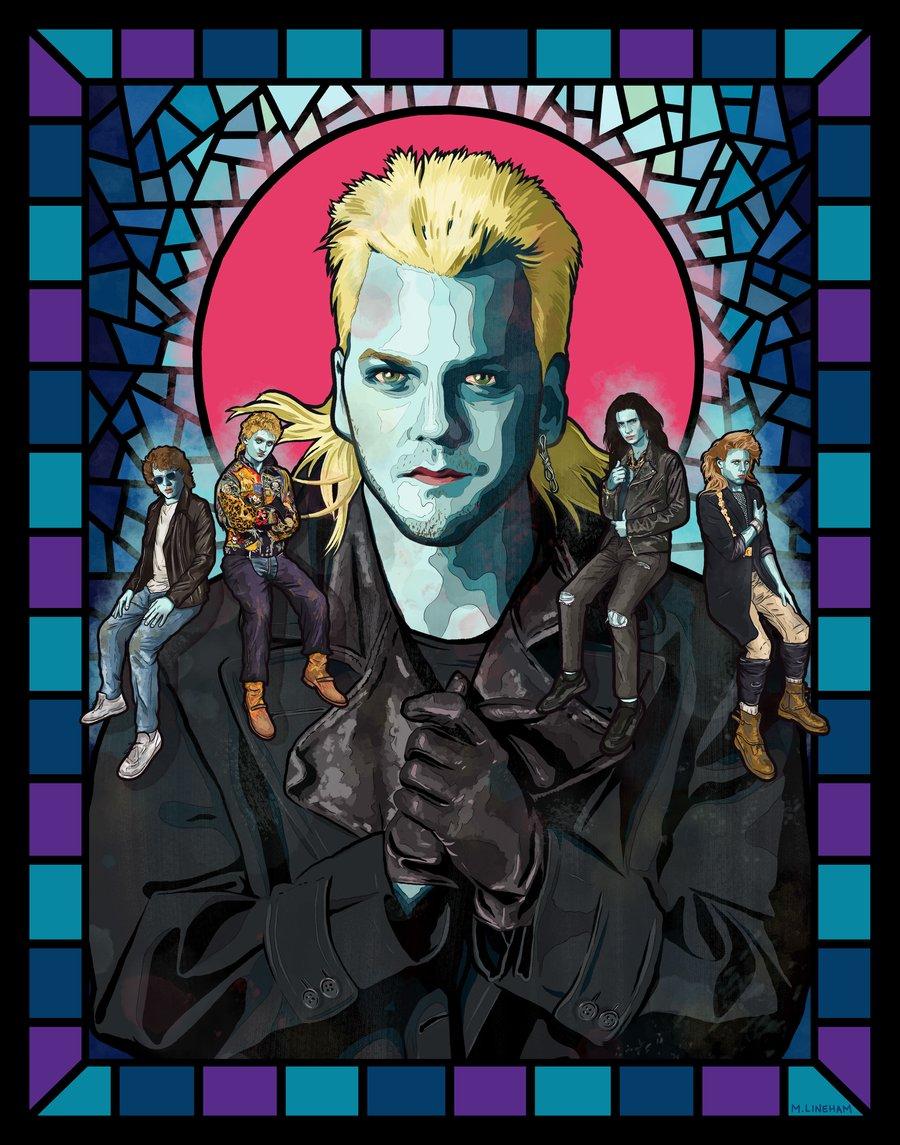Image of Saint Lost Boys