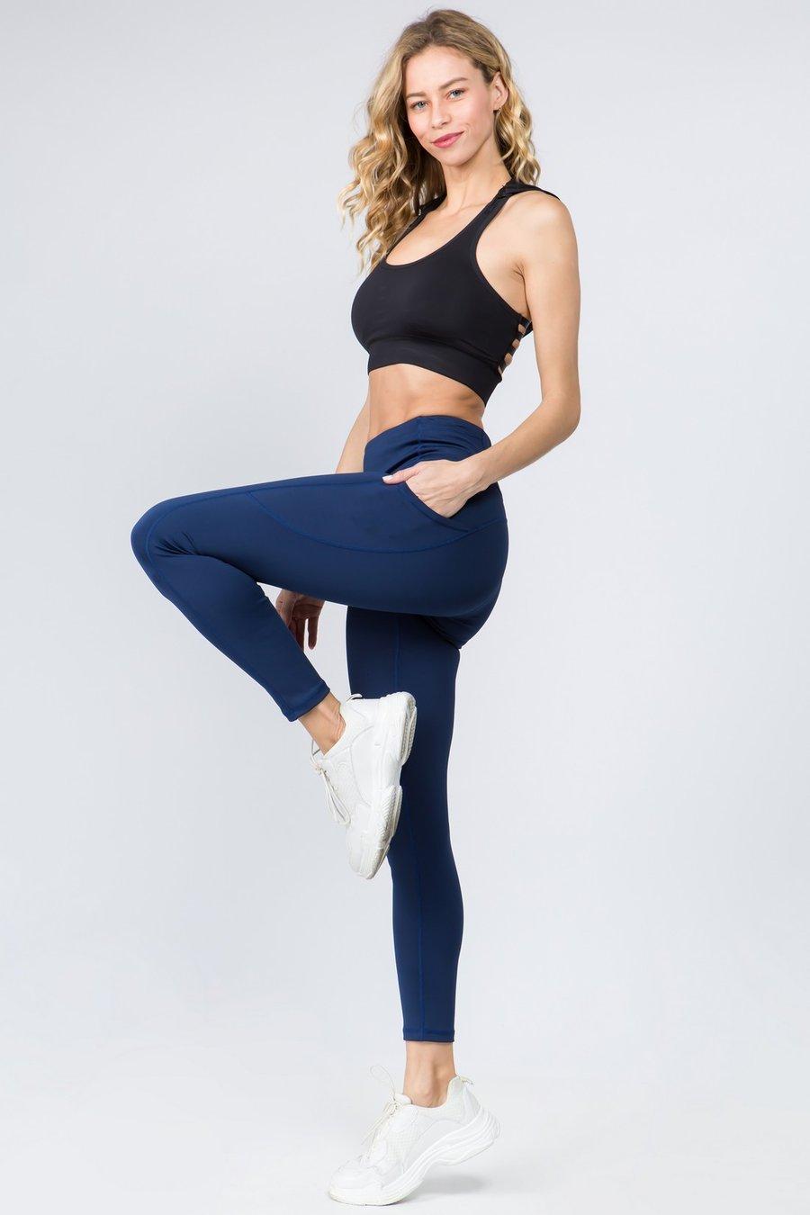 Image of Thirty THR33 Fit Legging