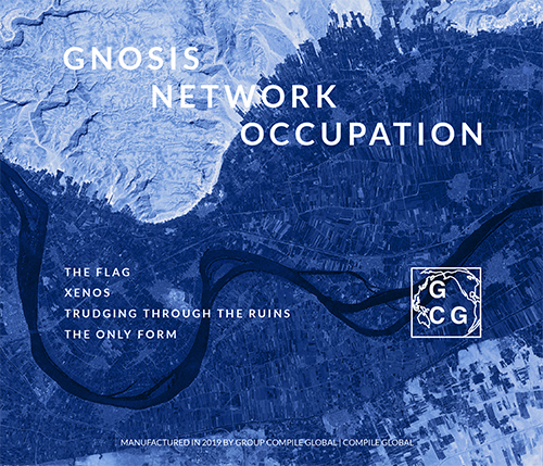 Image of G/N/O - Gnosis Network Occupation CD