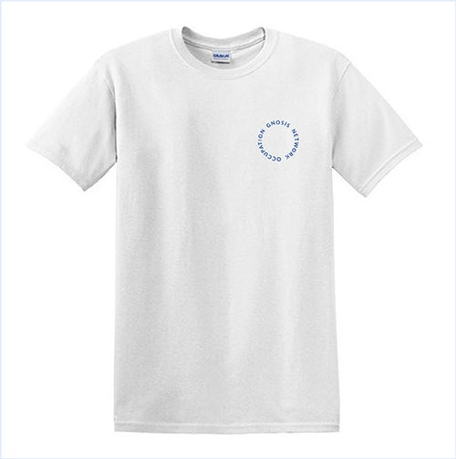 Image of Gnosis Network Occupation T-Shirt