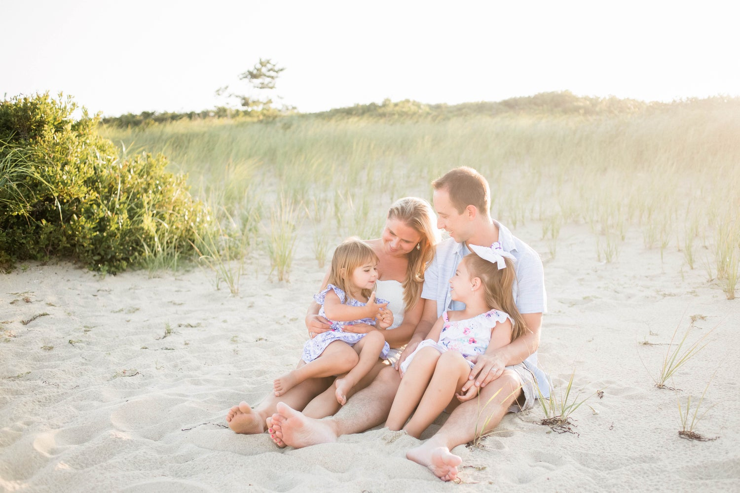 Image of Beach Mini Session- June 30, 2019