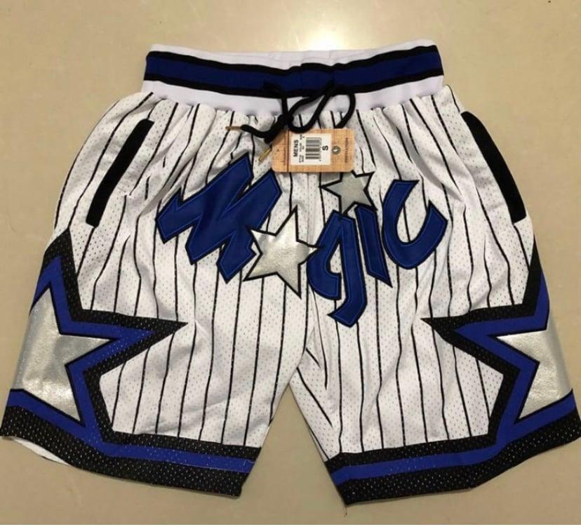 Image of Orlando magic shorts
