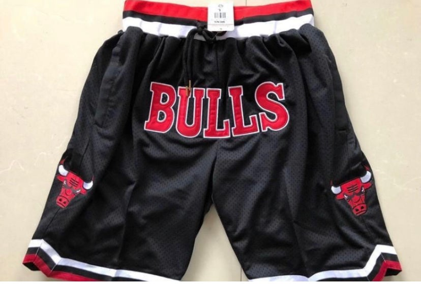 Image of Chicago bulls shorts