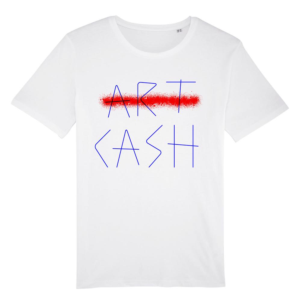 Image of A̶R̶T̶ CASH