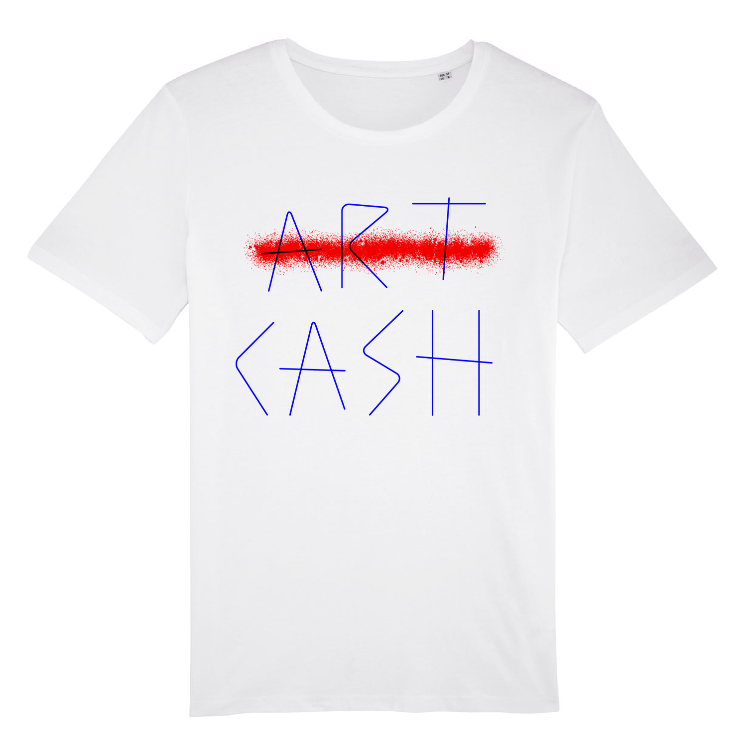 Image of A̶R̶T̶ CASH