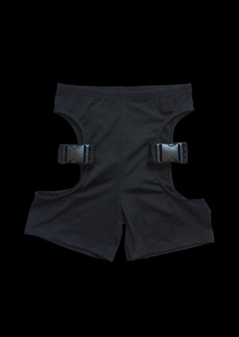 Image of TACTICAL SWIMSHORT