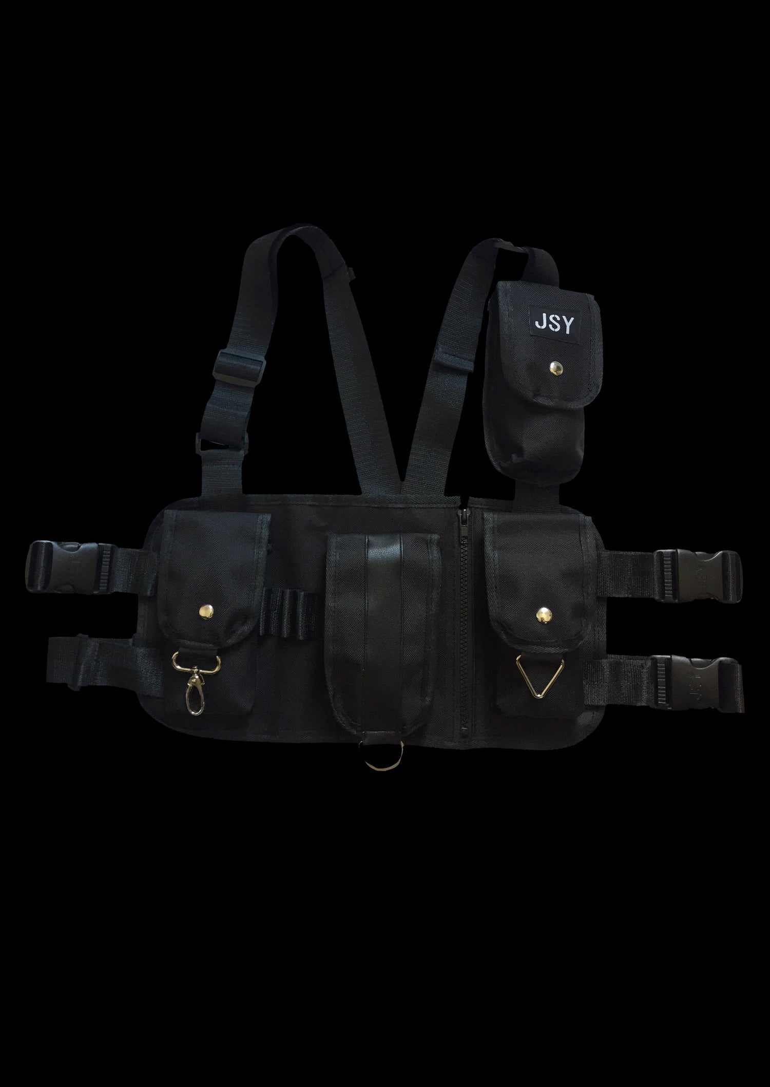 Image of TACTICAL BAG