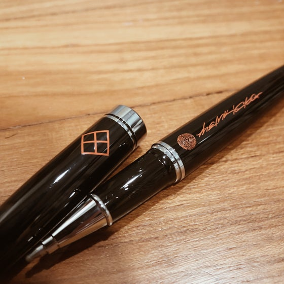 Image of THE INK & CLOG PEN