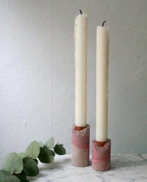 Image of HUNO candelabro