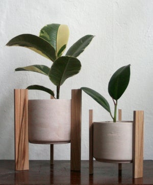 Image of HAYA planterpot