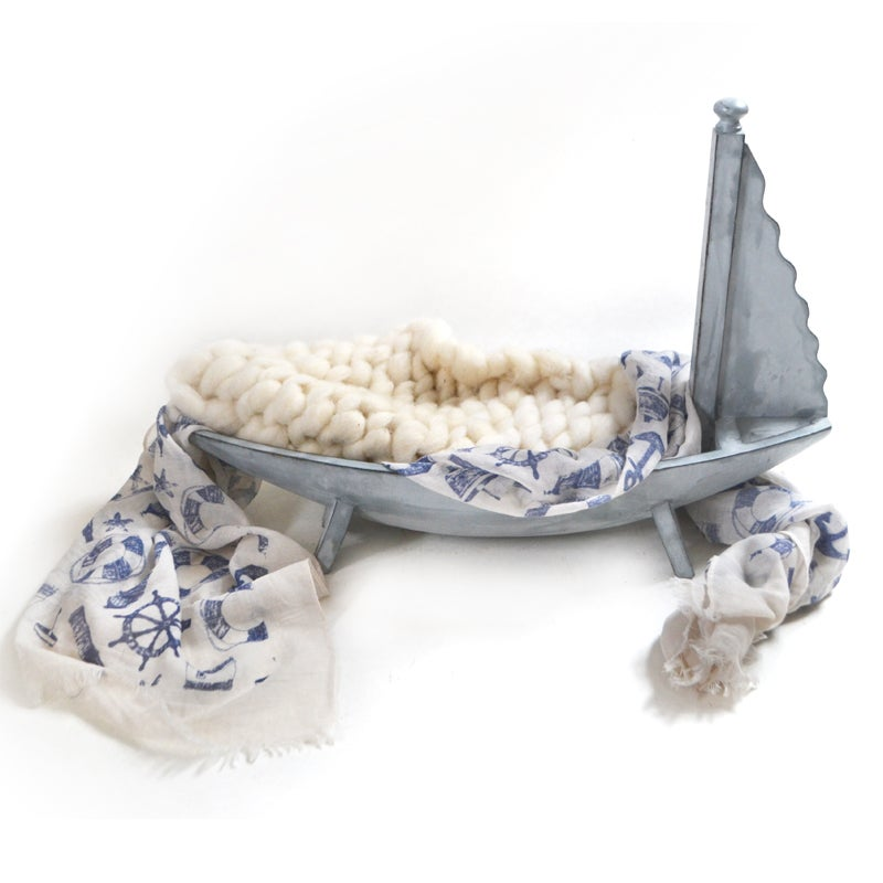 "Image of Newborn Set ""Little sailor"""
