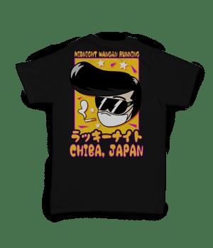 Image of Midnight Wangan Running - T-Shirt