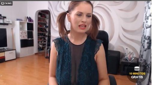 Image of Chat Porno con modelos de Webcams para sexo En linea