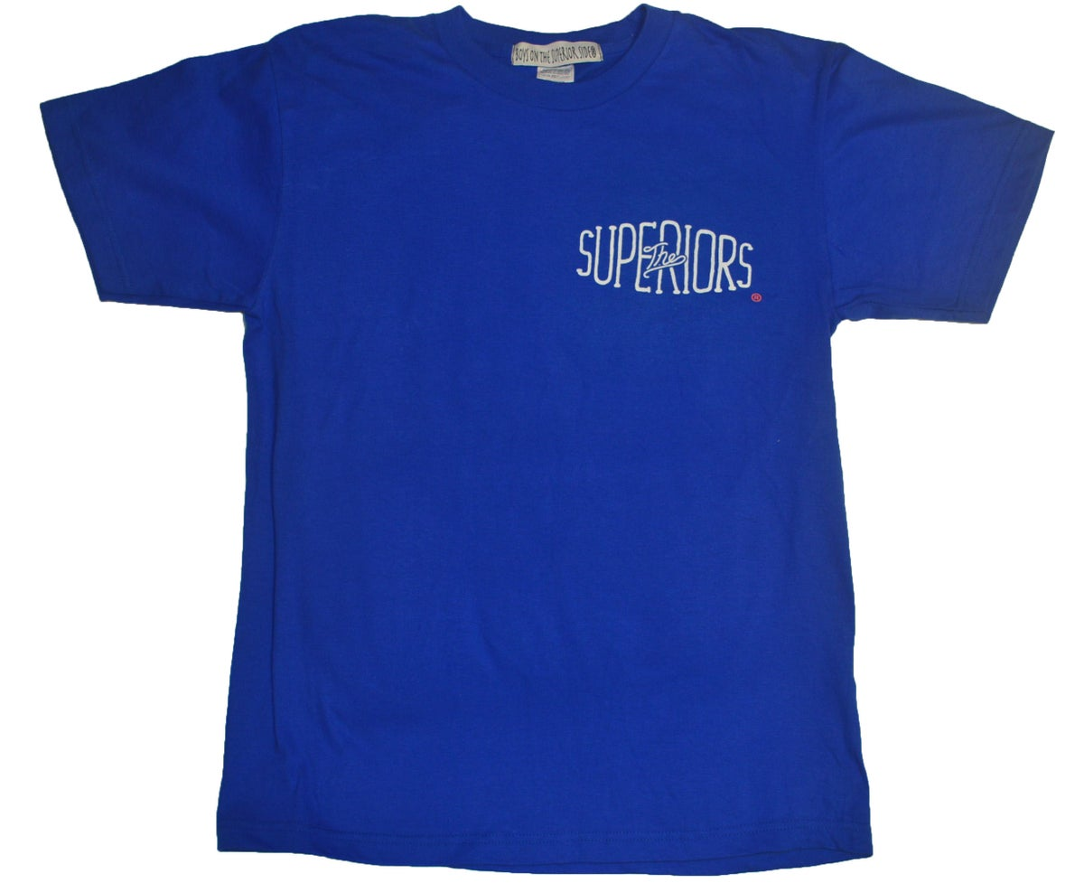 "Image of ""Nipsey Blue"" tee"