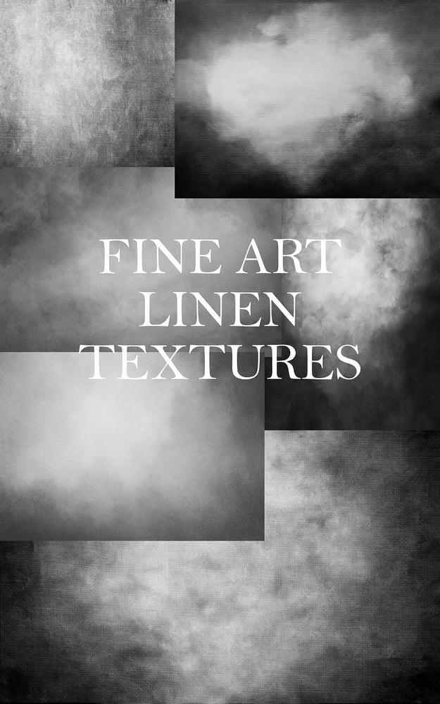 Image of Linen Fine Art Textures