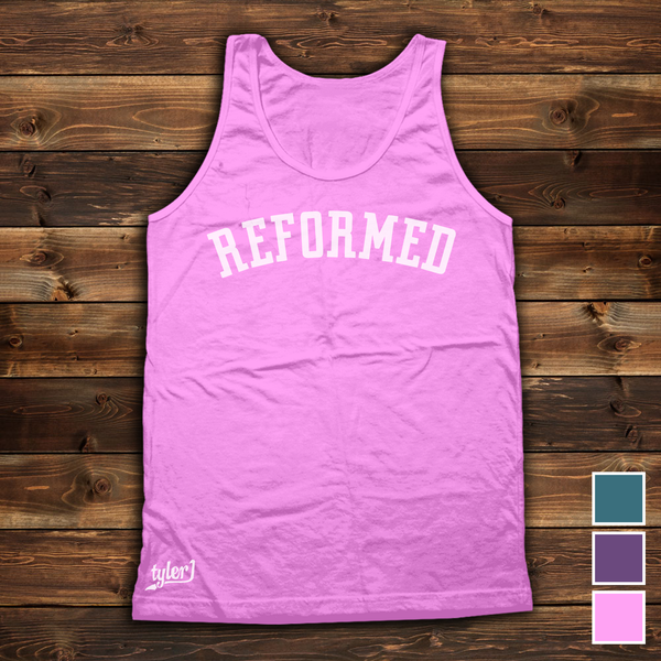 Image of Reformed - Pale Pink Tank