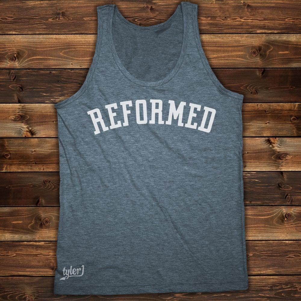 Reformed - Slate Tank