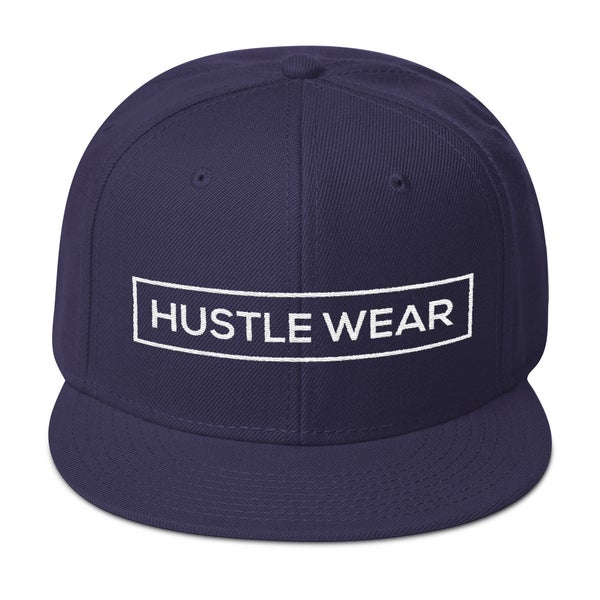 Image of HustleWear Hat