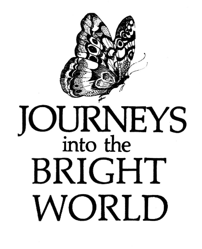 Image of Journeys Into The Bright World T-Shirt