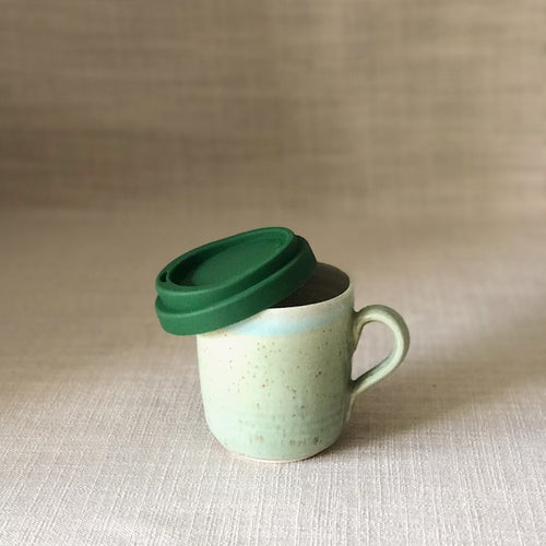 Image of NATURE TRAVEL MUG
