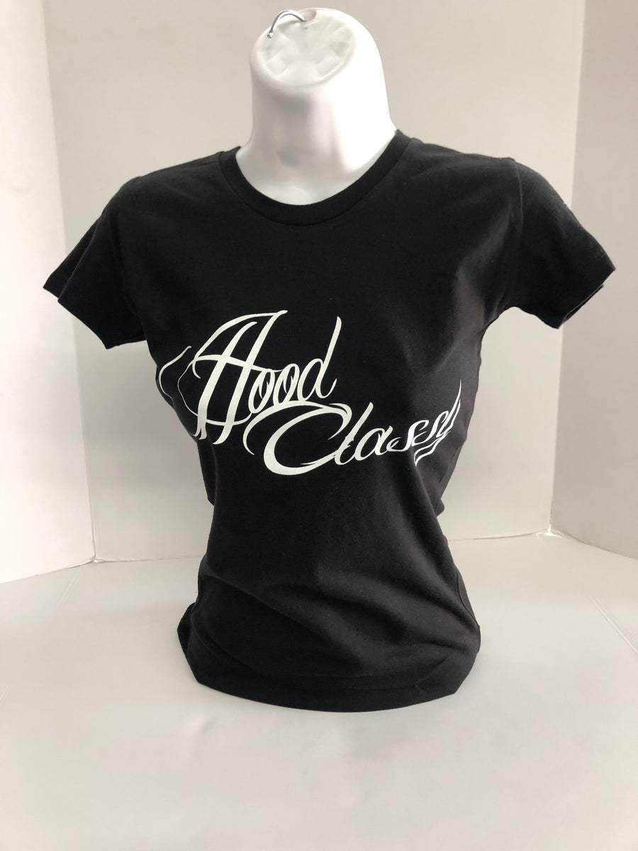 Image of HOOD CLASSY (EVELYN GEE GEAR)