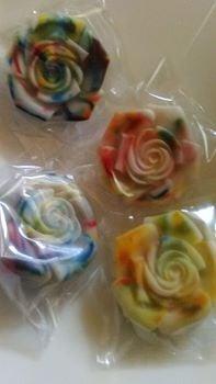 Image of Hippy Juice Flowers