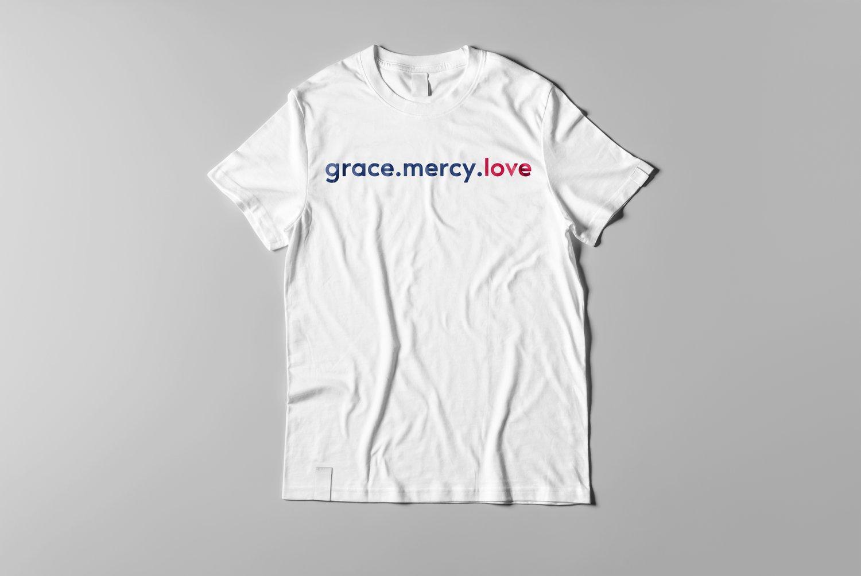 Image of Grace Mercy Love