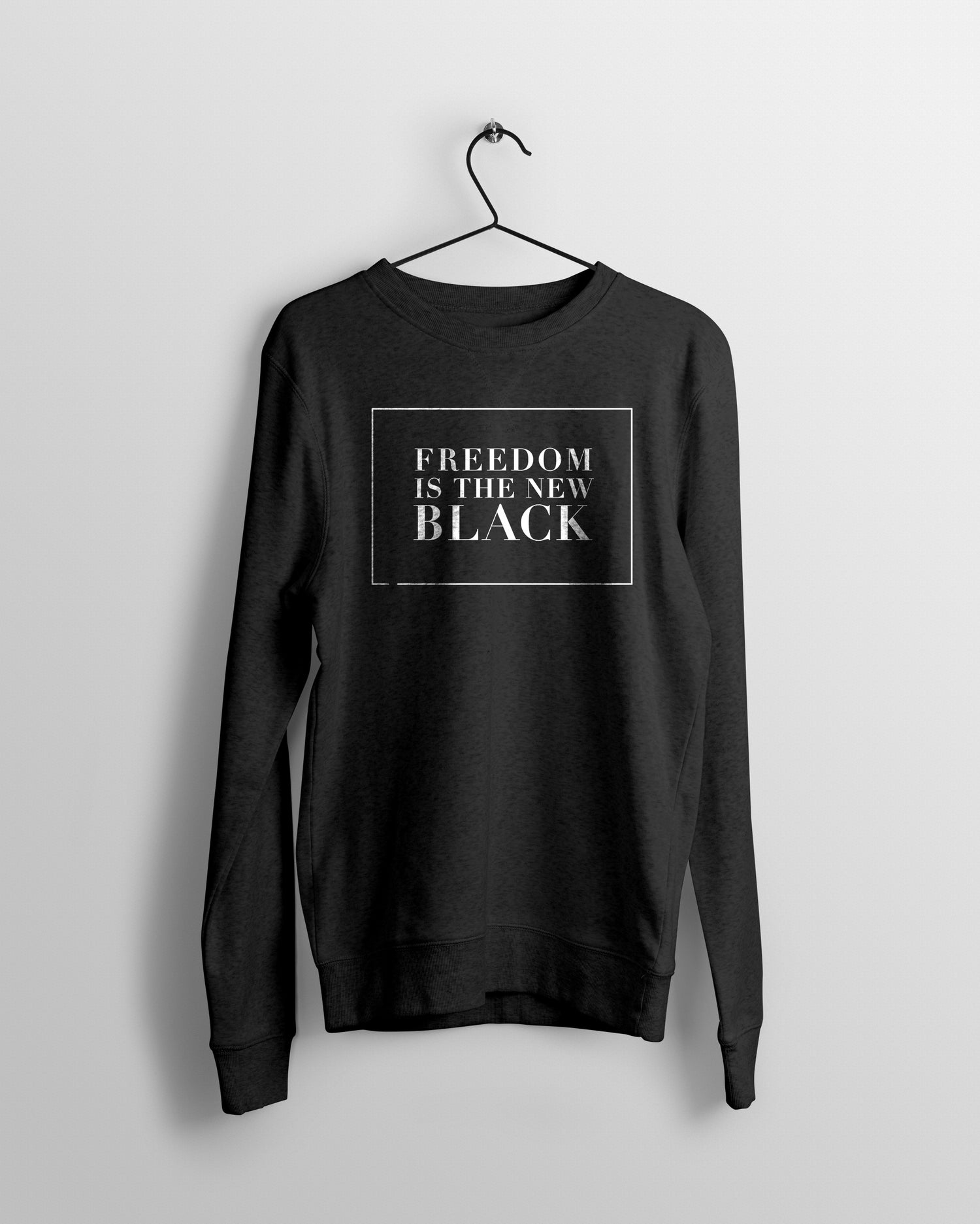 Image of Freedom Long Sleeve