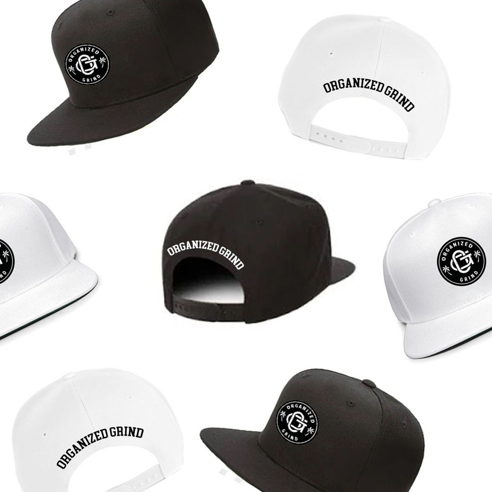Image of New OG Snapbacks