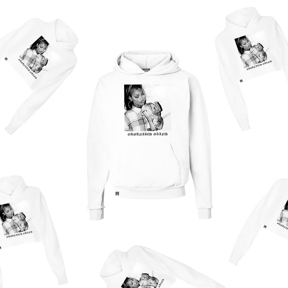 "Image of New Rhianna ""We Keep It Lit"" Hoodies"
