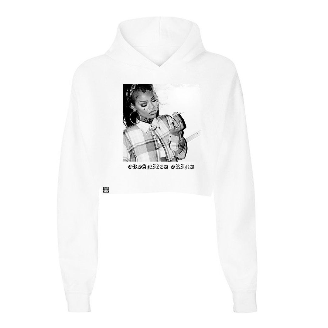 "Image of RiRi ""We Keep It Lit"" Hoodies"