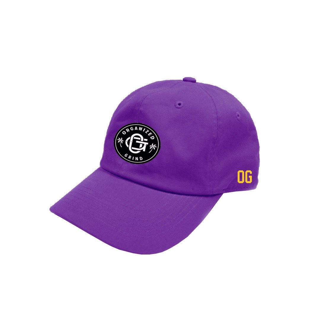 Image of 4/20 Dad Hats