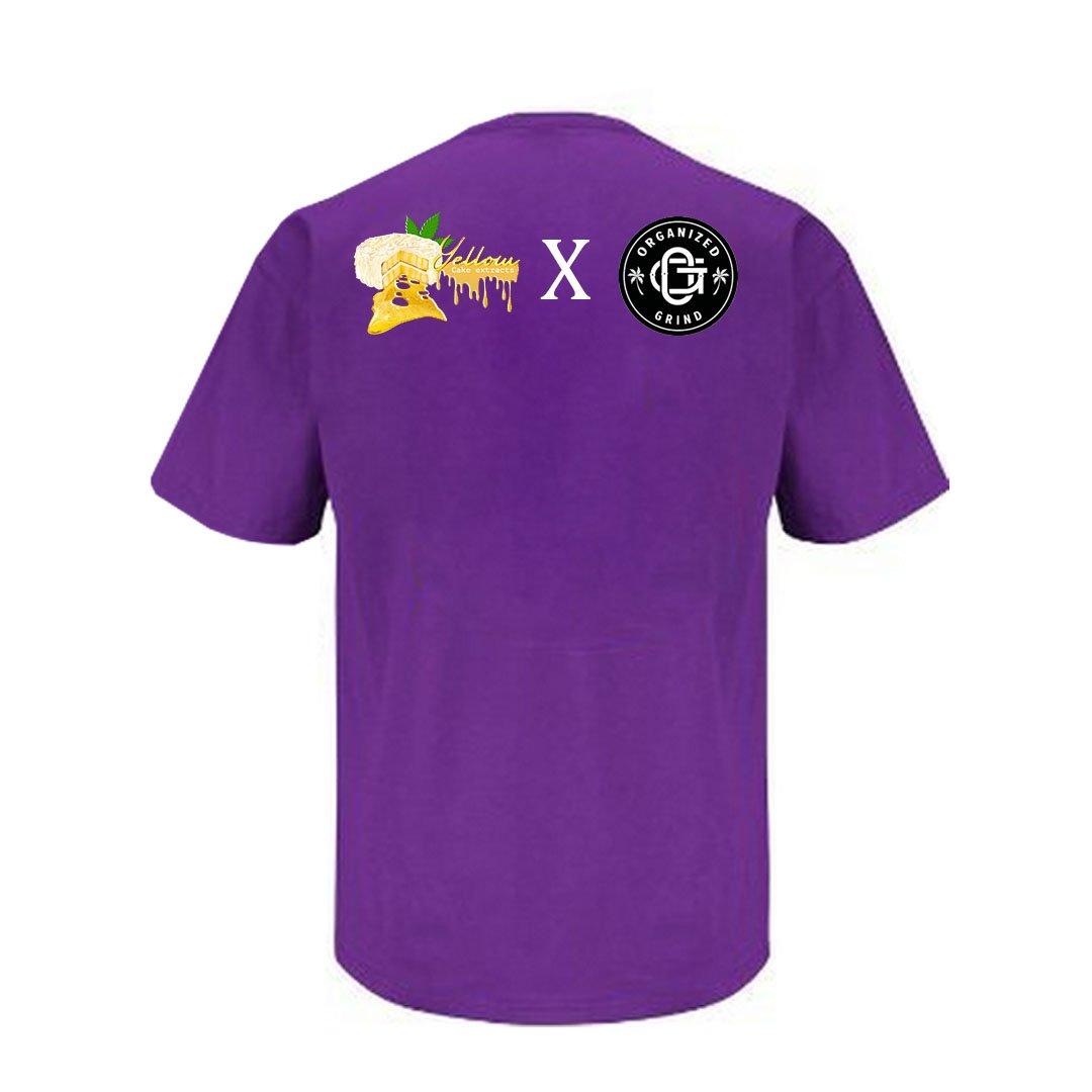 Image of  OG x Yellowcake CollabO Shirt