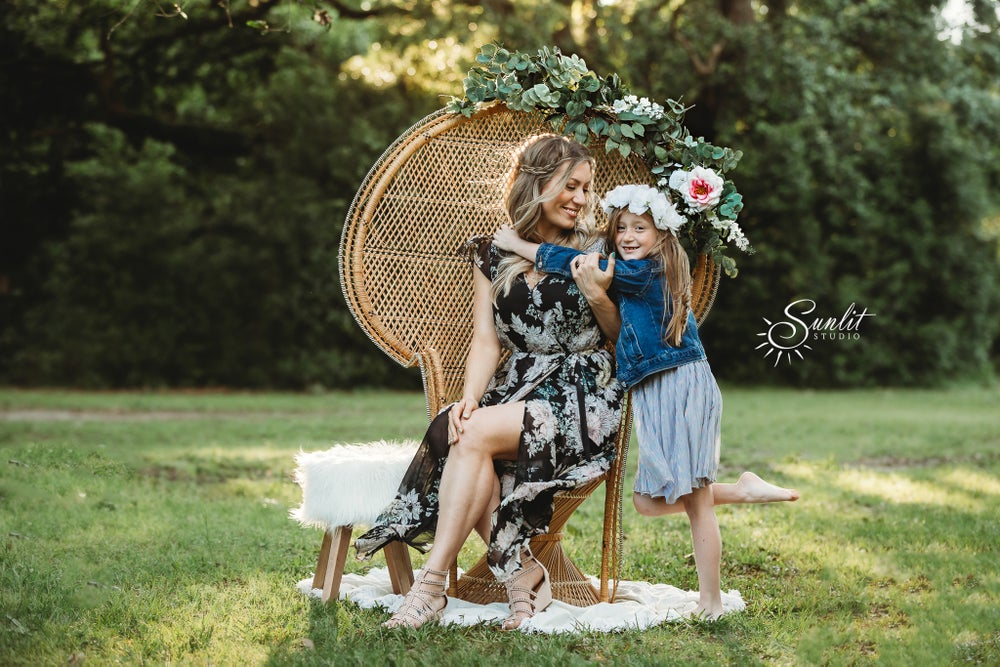 Image of Mommy & Me Specialty Sessions - SOLD OUT