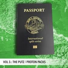 Image of Passport Split Series Vol.3 - Putz/Proton Packs