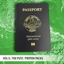 Image of Passport Split Series Vol.3 - Putz/Proton Packs