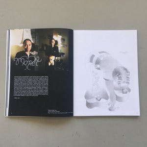 Image of Dizzy Magazine Issue 5