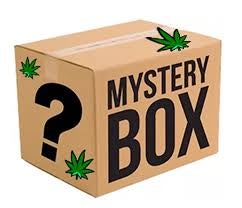 Image of 420 Mystery Packs & Boxes