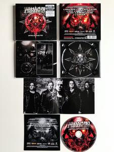 "Image of PARAGON - ""Controlled Demolition"" Digipack CD"