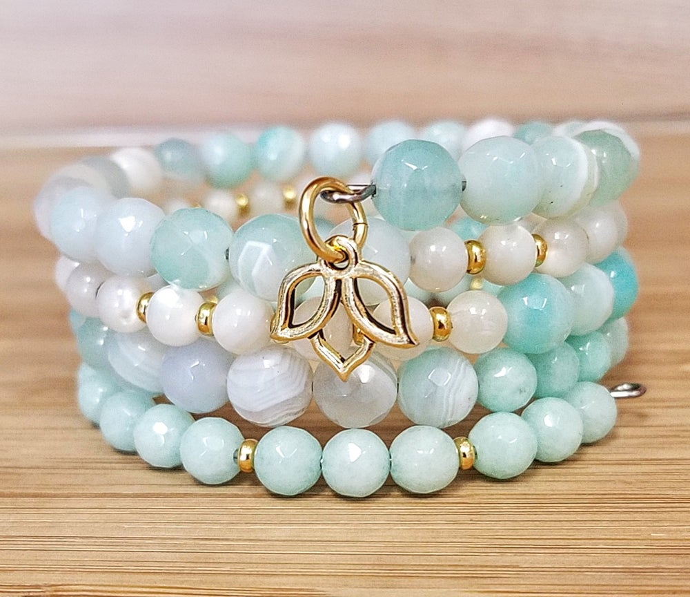 Image of Mother of Pearl Bracelet
