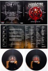 "Image of PARAGON - ""Controlled Demolition"" Gatefold LP"