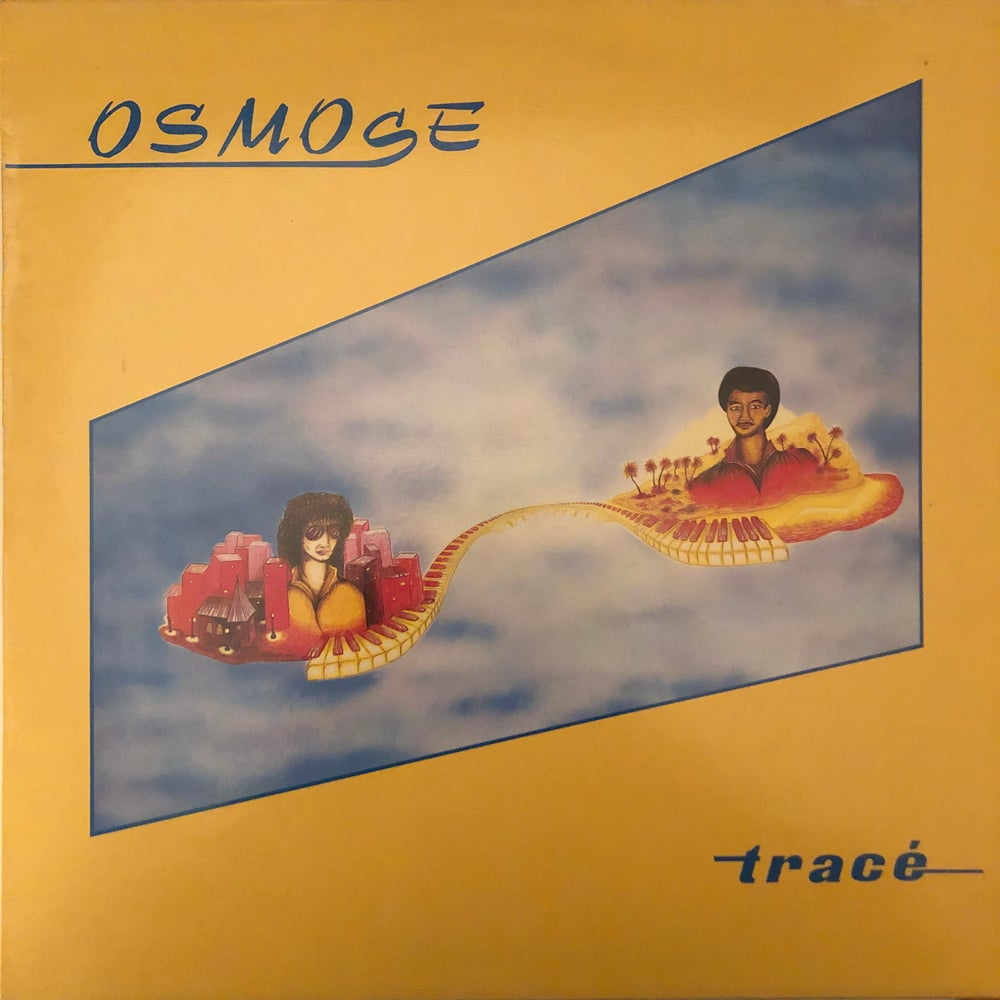 Image of Osmose - Trace