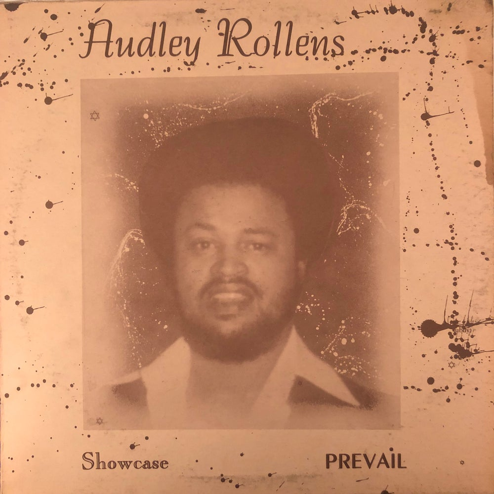 Image of Audley Rollens ‎– Showcase Prevail