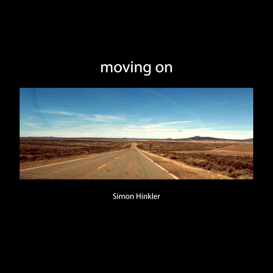 Image of Simon Hinkler Moving On EP