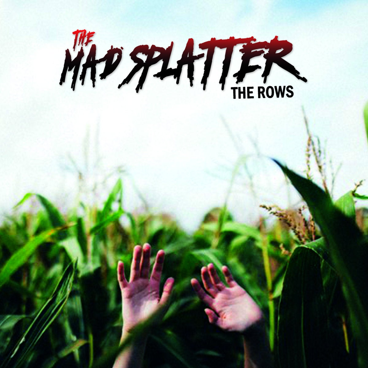 Image of Mad Splatter - The Rows Lp