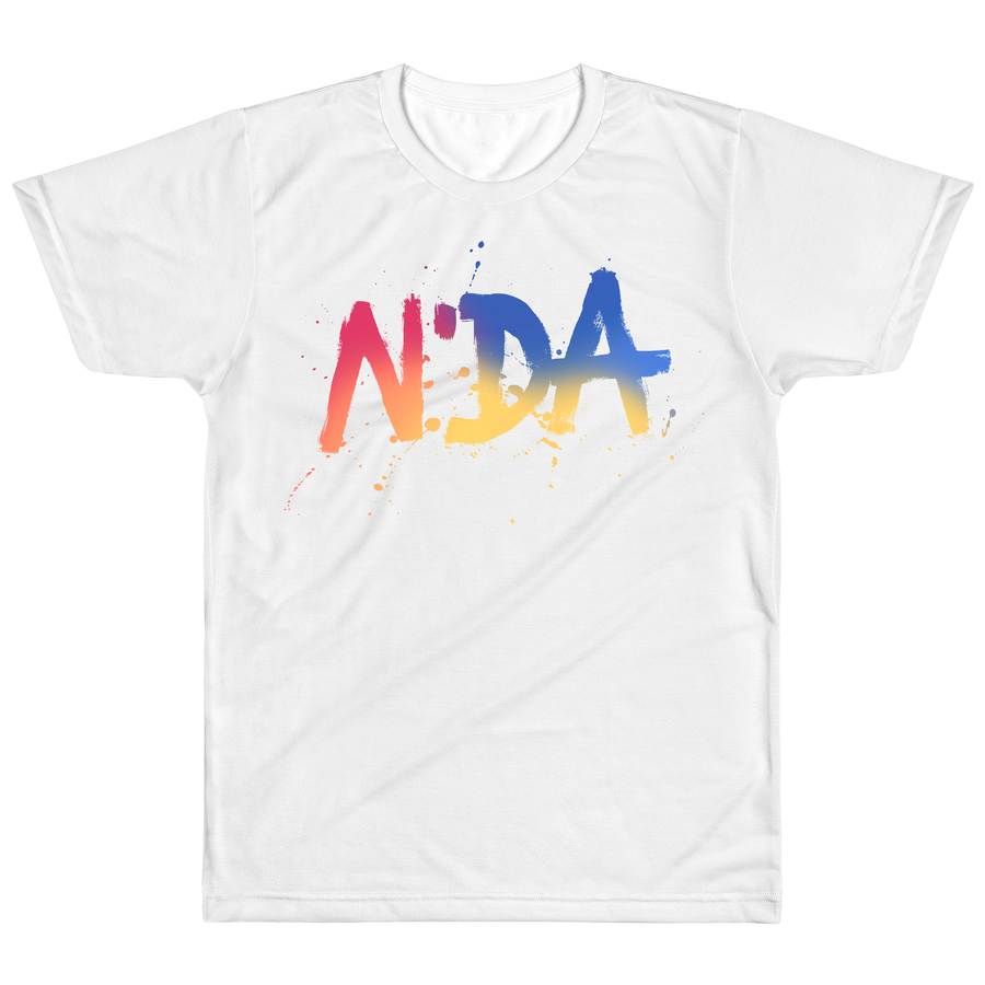 Image of T-shirt N'DA