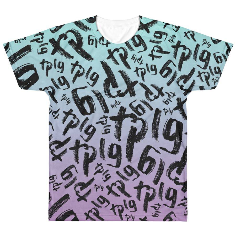 Image of T-shirt TPLG